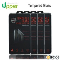 High transparent explosion proof Protective Tempered Glass Screen protector for sony xperia e dual