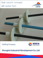 FRP Threaded Anchor Dowels Manufacturer