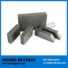 Over 10 years of professional experience cylinder shape ferrite block magnets