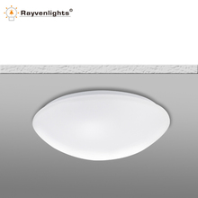 CRI>80 ceiling mount led residential lighting 30w smd oyster lamp
