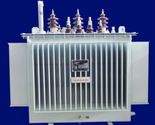 63KVA 3 phase oil filled power transformer