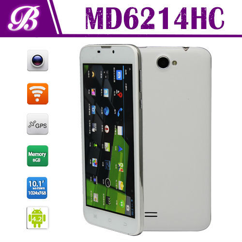6 inch dual core wifi 960*540 IPS 3G WCDMA 2100/850/1900 android tablet without sim card
