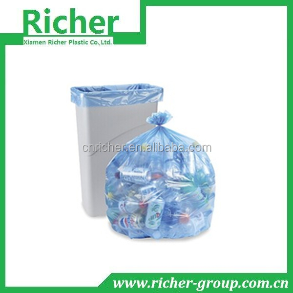 Agricultural Waste Products Refuse Sack Of Best Material Manufacture