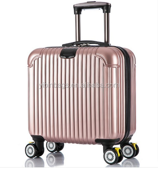 Various Sizes Available Brand Trolley Luggage Bag for Different Demands