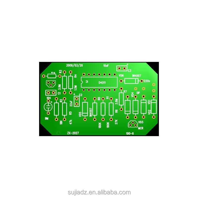 Electric circuit board distribution board hager