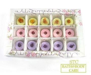 Hot selling custom fizzy bath bomb set