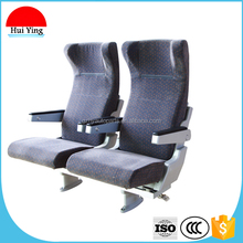 Factory Price Top Brand 200km high speed First-class rotating Train Seat With Table