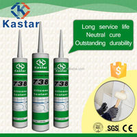 China cheap silicone sealant for non-toxic glass