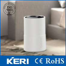 Automatic air humidistat aroma diffuser
