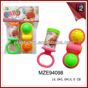 2013 promotion baby bell rattle set baby toy mze94098 buy baby toy