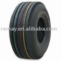 Hand trolley tire / tyre