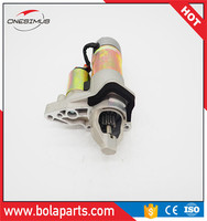 Premier Auto new denso12Volt 23300-EE00A 1.4kw small engine car starter motor