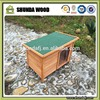 SDD06 Best Sell Wooden Dog Kennel Wholesale