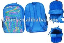 2012 Hot selling college students laptop bags