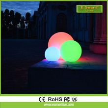 Beautiful Small LED Light Up DrinkWare Bubble Rocks Cup for Party and House Decoration