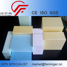 High R Value Extruded Polystyrene Sheets