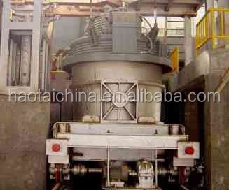 ferro silico manganese alloy ferroalloy submerged electric arc ore smelting melting furnace