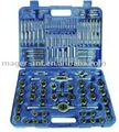 110 Pcs Metric Taps & Dies Sets