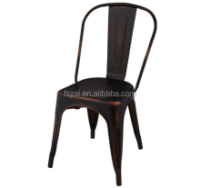 colorful fancy retro junior outdoor dining room chairs black lacquer, black lacquer dining chair