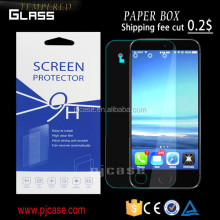 Factory Supply Premium 9H Hardness Glass Screen Protector for Lenovo Vibe X3 C78 Tempered Glass Screen Protector