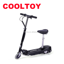 Cooltoy 100W Kids Foldable 2 Wheels Mini Electric Kick Scooter WIth Seat