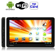 Cheap tablet pc Novo 7 Paladin Black, 7.0 inch Capacitive Touch Screen Android 4.0 Tablet PC, 8GB ROM