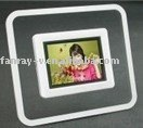 2012 Best selling !!! 2.4 inch cute digital photo frame for gifts