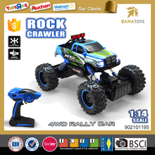Hot item 1:14 2.4G rc car buy car from china rc car toy