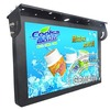 Moving car advertising screen network audio video player(MBUS-220JE)