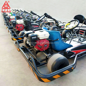 Cheap price 200cc engine displacement go kart car