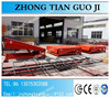 Full automatic electric hydraulic dock leveler for warehouse lift cargo goods