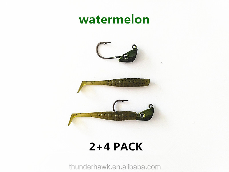 import china soft fishing tackle lure bait