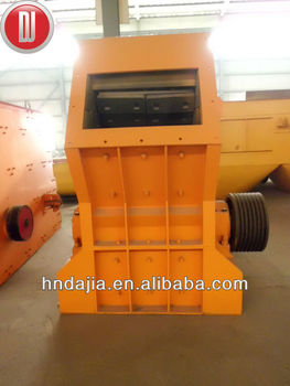 Dajia Impact Crusher/Crushing Machinery/stone Crushing Crusher