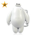 Zinc Alloy Custom Baymax Shape Belt Buckle Wgolesale For Cowboy