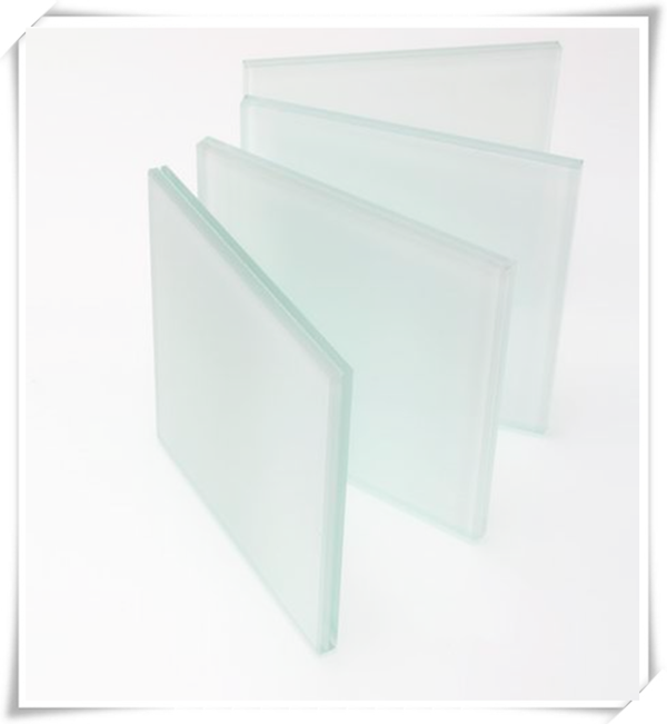China factory supplier for tempered glass decks