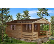 Prefab wooden chalets for sale