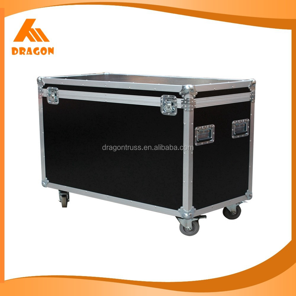 OEM manufacturers turntable coffin dj flight cases