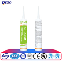 waterproof silicone adhesive sealant for swimming pool