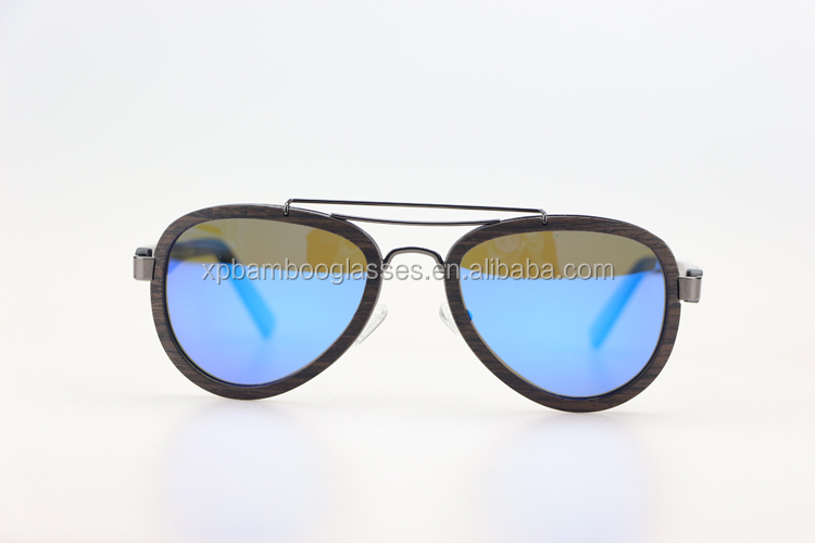 High Quality 2018 New Wooden Sunglasses From China Wood Polarized Sunglasses