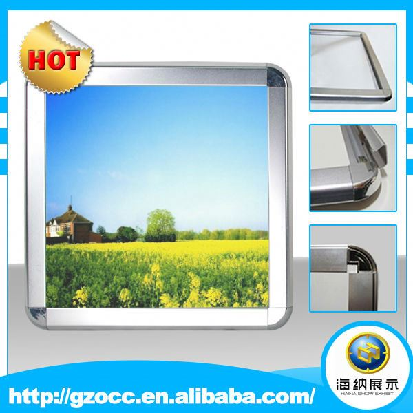 2014 Luxury vintage photo frame,large size digital photo frame