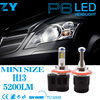 led work light tuning light led driving lights for car and motorcycle led headlight