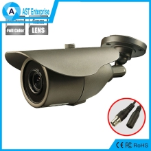 700TVL varifocal lens SONY Super HAD II CCD Vandalproof Day/Night Starlight Video Waterproof IR Bullet Surveillance Camera
