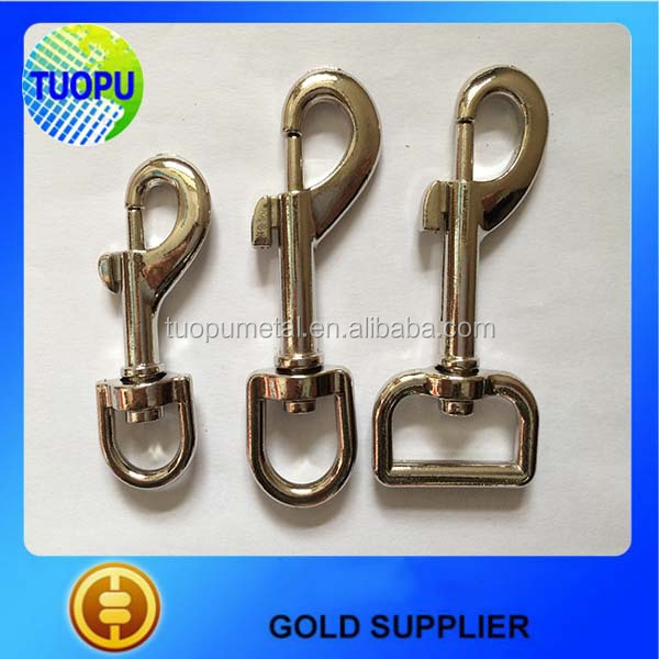 D Type Stroller Clips Made Of Alloy With Screw Lock Known As ...