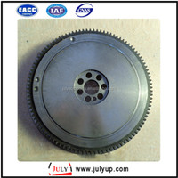 Automobile parts Diesel engine Flywheel Assembly 12310 CT110 Dongfeng Chaochai