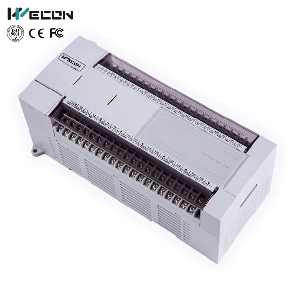 WECON 60 I/O plc for home automation,industrial control and other fields