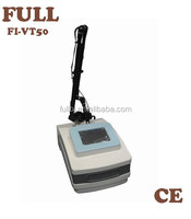 USA Coherent Metal Tube Medical RF fractional co2 vaginal tightening laser with ce