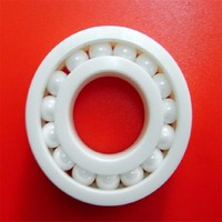waterproof corrosion resistance roller skate ceramic ball bearings