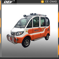 Fashionable new design taxi passenger tricycles made in china