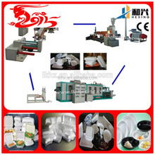 Top grade Disposable food container production line(HXPSP-70/90)