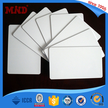MDCL170 high quality PVC blank RFID Card with Hitag chip